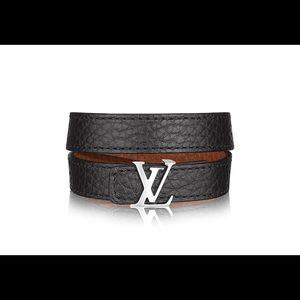 Louis Vuitton Bracelet Reversible